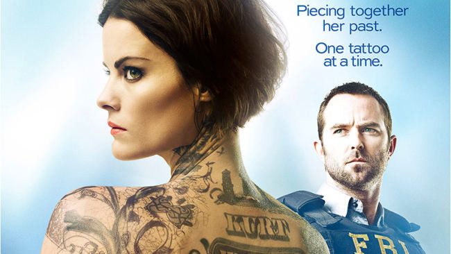 Blindspot Firstlook