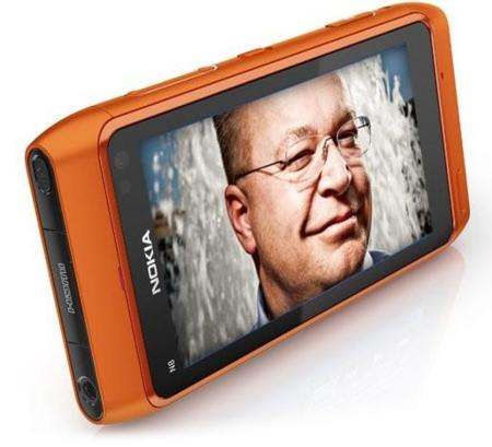 Nokia Elop