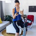 Bicicletas estáticas plegables: ¿cuál es mejor comprar? Consejos y recomendaciones
