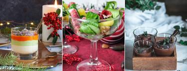 Recetas exprés de última hora para la cena de Nochevieja en el paseo por la gastronomía de la red