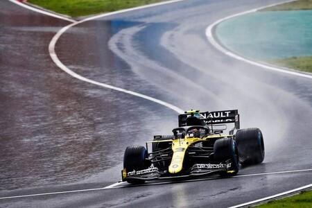 Ricciardo Turquia F1 2020