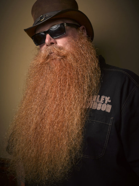 National Beard And Moustache Championships 4