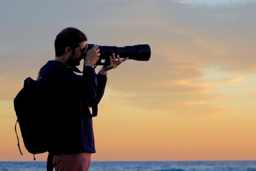 C mo hacer fotos de paisaje con un teleobjetivo trucos y - Imagenes con trucos opticos ...