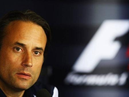 """Adam Parr: """"En la Fórmula 1, la política y el dinero dictan las reglas"""""""