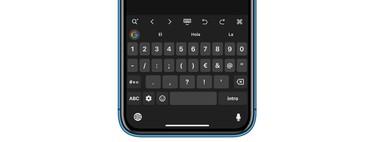 El teclado Gboard para iOS℗ se actualiza y ahora cuenta con respuesta háptica al pulsar sus teclas