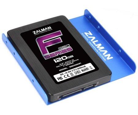 Zalman F1 SSD