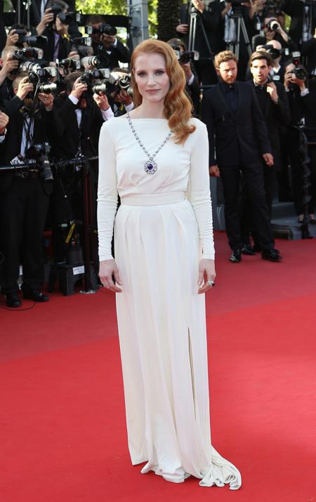 Ellas Son Las Reinas De Cannes Las 7 Celebrities Que Han