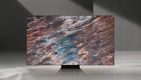 Televisores 2021