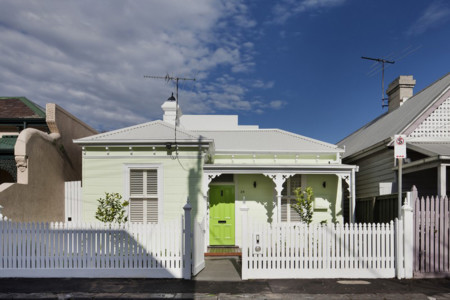 Cottage Victoriano 6
