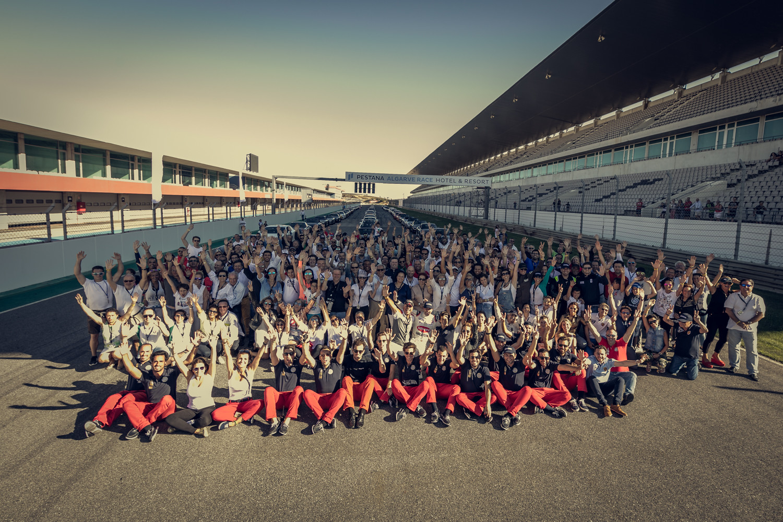 Foto de Iberian Porsche Meeting (4/225)