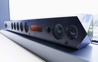 Sony HT-ST7, barra de sonido de gama alta con aspiraciones HiFi