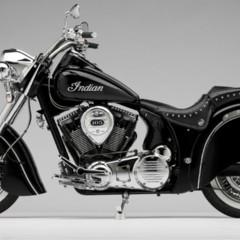 Foto 3 de 11 de la galería indian-chief-2009 en Motorpasion Moto