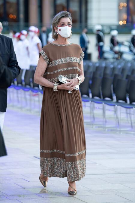 Carolina De Monaco 1