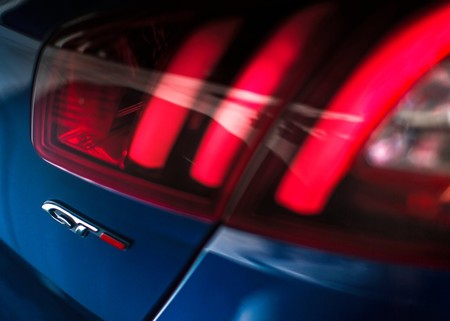 Peugeot 308 Gt 2015 1600 5f