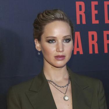 Jennifer Lawrence también se une a Netflix: protagonizará una comedia para el gigante del streaming