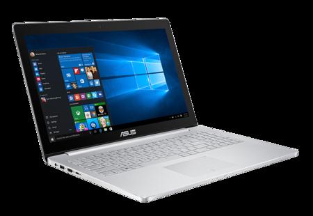 Asus Zenbook2015 Intel Skylake 02