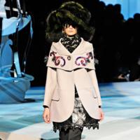 Marc Jacobs Otoño-Invierno 2012/2013: una colección que no le robarían