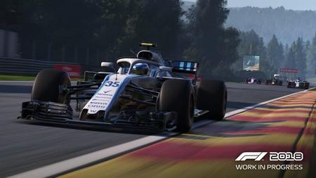 Las carreras de F1 2018 han comenzado y tenemos tráiler de lanzamiento