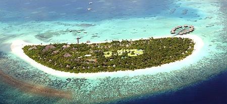Coco Palm Dhuni Kolhu, ¿nos vamos a las Maldivas?