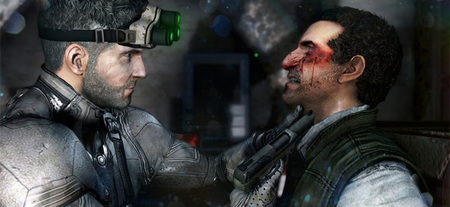 Ubisoft se plantea llevar 'Splinter Cell' y 'Watch Dogs' a la gran pantalla