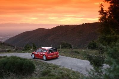 Mañana arranca el WRC con el Rally de Montecarlo
