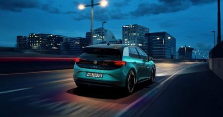 Volkswagen Id 3 5