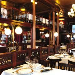 Foto 10 de 11 de la galería el-gran-cafe-restaurante en Trendencias Lifestyle