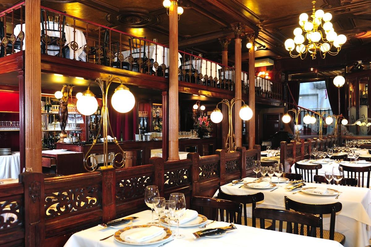 Foto de El Gran Café Restaurante (10/11)