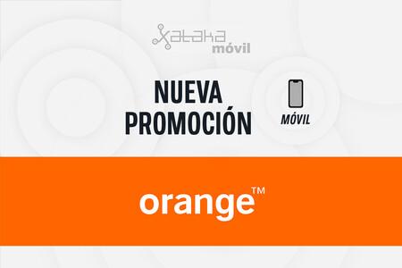 """Orange """"regala"""" un móvil en las tarifas Mundo y Go Prepago"""