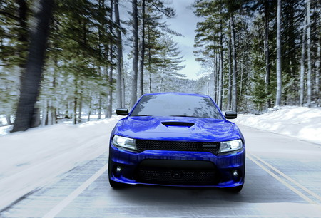 Charger GT AWD 7