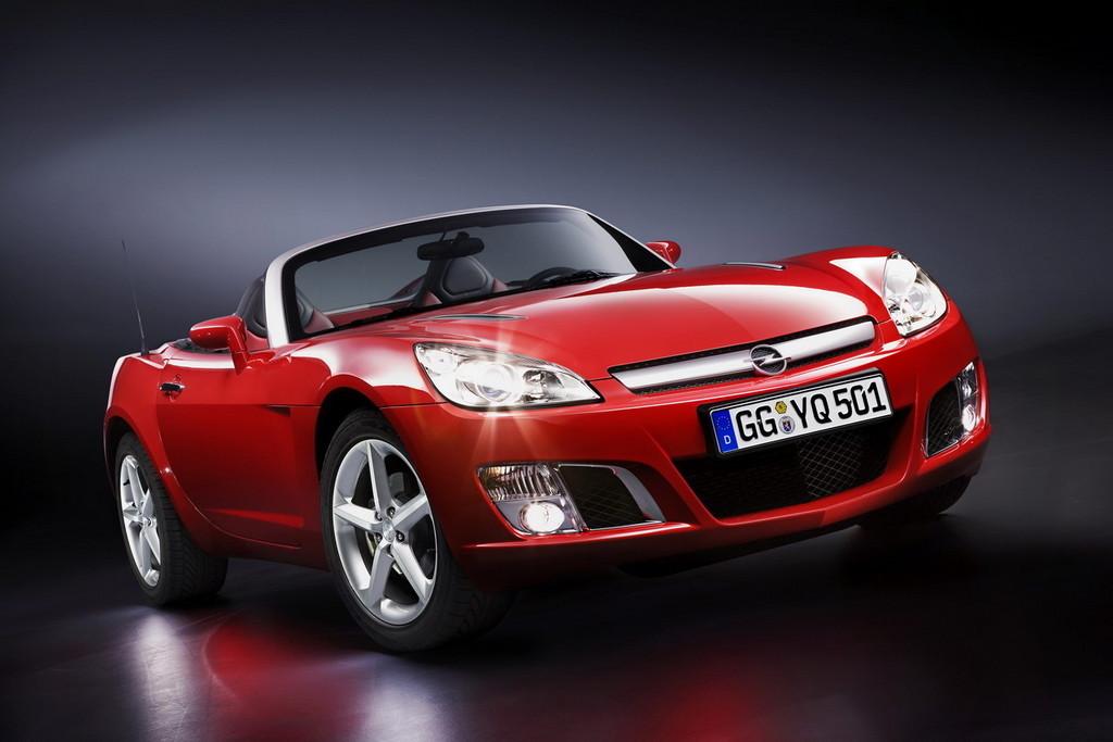 Foto de Logotipos históricos de Opel (33/36)