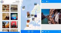 2flicka, una excelente aplicación en Windows Phone 8 para usuarios de Flickr