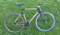 Si quieres la bici más exclusiva, BikeBambu te lo pone fácil. ¡Y en bambú!