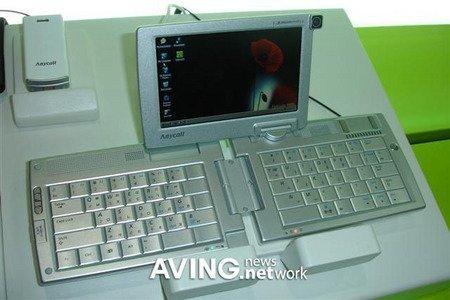 SPH-P9000, más datos