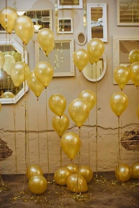 Oscars Balloons