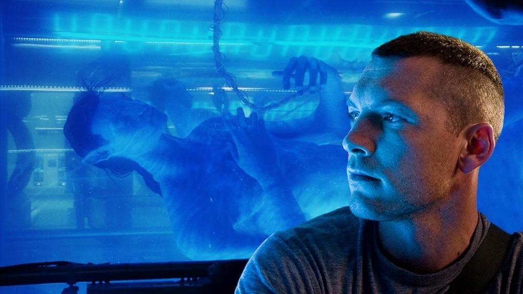 'Avatar', primeras imágenes oficiales