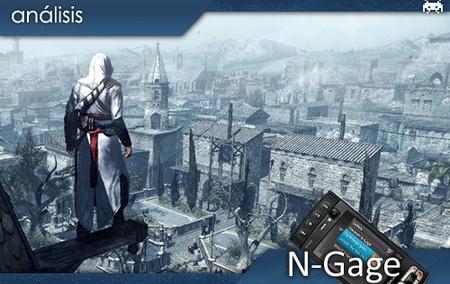 'Assassin's Creed HD': Análisis del juego para móviles