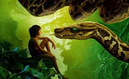 'El libro de la selva', la película