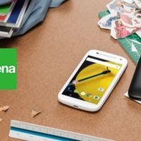 Precios Motorola Moto E 4G con Amena y comparativa con Orange