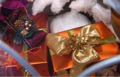 El valor de los cheque regalo