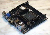 AMD Kabini se abrirá paso en motherboards con socket FS1b (AM1)