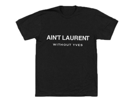 Aint Laurent Yves