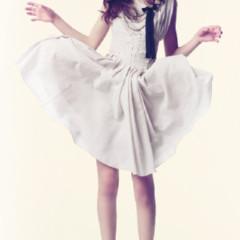 Foto 3 de 10 de la galería vestidos-bodas-hoss-intropia-primavera-verano-2010 en Trendencias