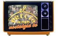 'El precio justo', Nostalgia TV