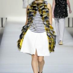 Foto 20 de 42 de la galería fendi-primavera-verano-2012 en Trendencias