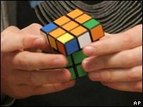 El Cubo de Rubik y el Número de Dios