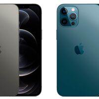 iPhone 12 Pro y iPhone 12 Pro Max, los mejores móviles de Apple para 2021 estrenan 5G y el potente SoC A14