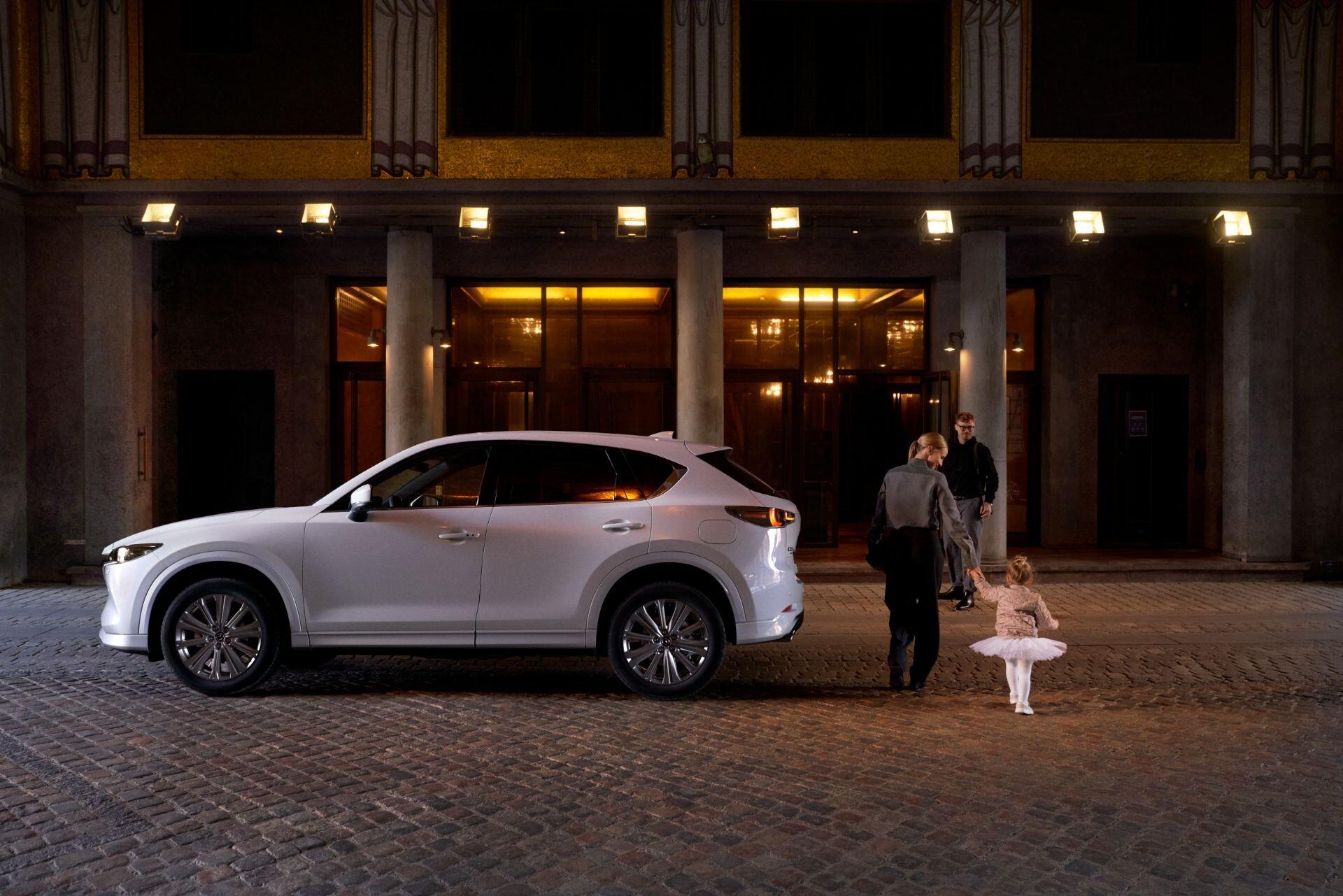 Foto de Mazda CX-5 2022 (6/29)