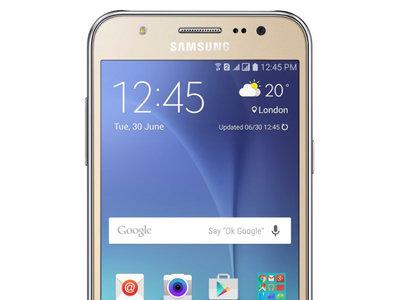 Super Weekend: Samsung Galaxy J7 (2016) por 179 euros y envío gratis