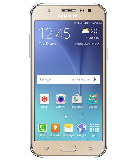 Super Weekend: Samsung Galaxy J7 (2016) por 179 euros y envío gratis